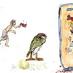 dessin illustrant l'article