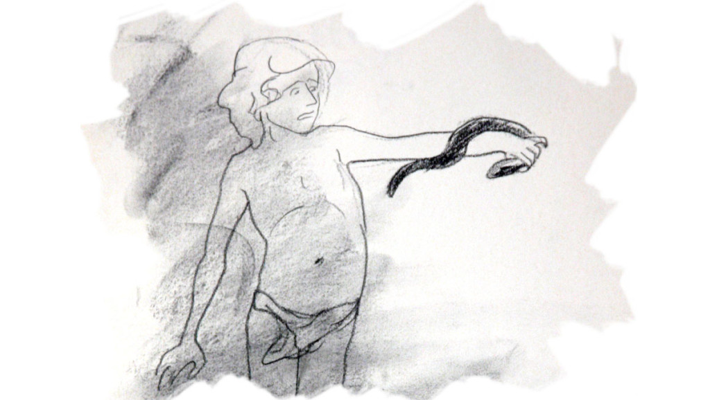 "dessin illustrant la page ""dessin en entreprise"""