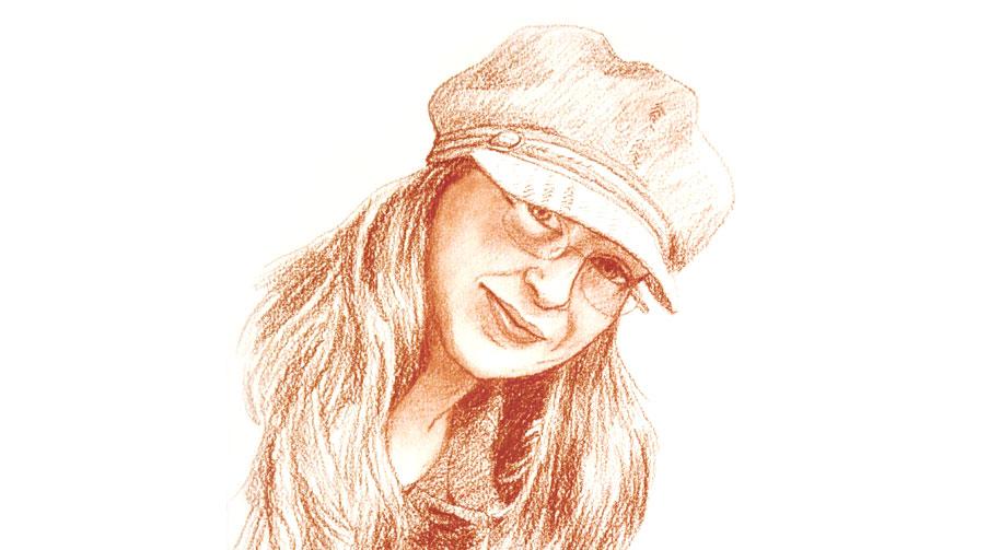 Image mise en avant pour la page Portraits