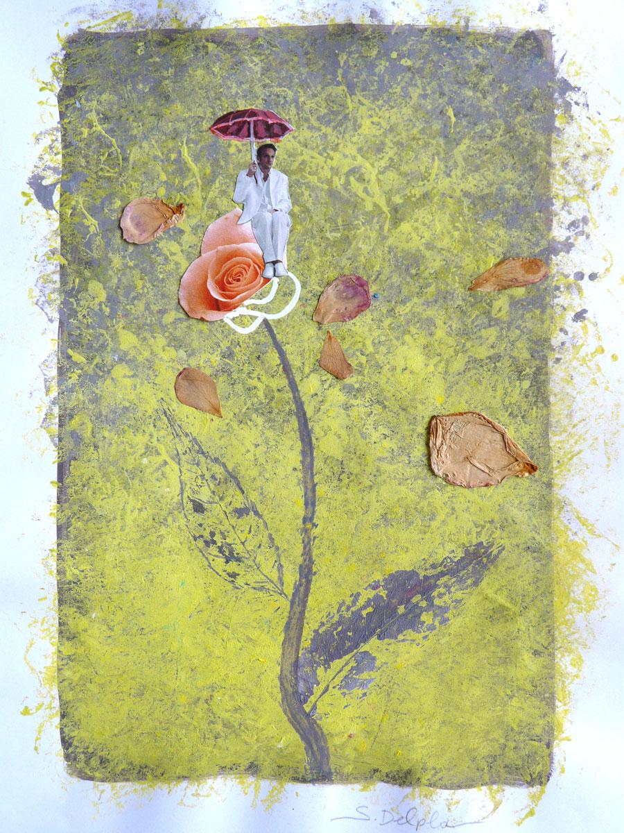 Vacances de printemps stages d 39 arts plastiques pour - Peinture bayonne ...