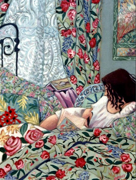 Votre stage de peinture de janvier l 39 artsenal le - Peinture bayonne ...